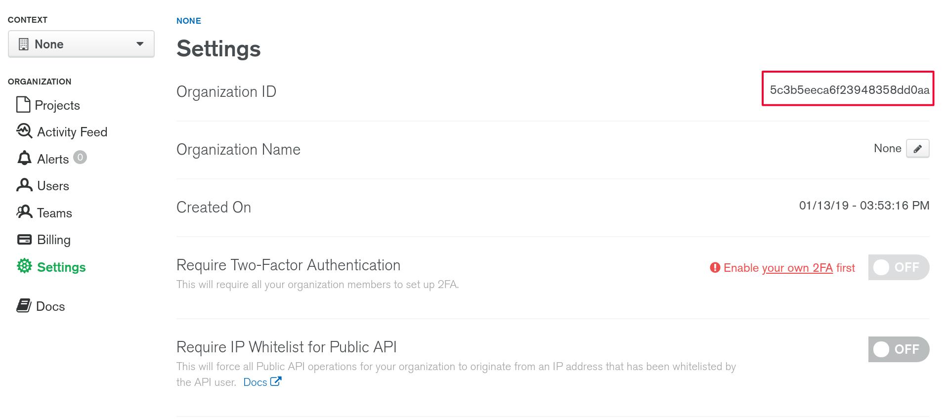 snow-dev com :: VPC Peering with MongoDB Atlas and AWS in